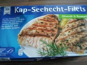 Kap-Seehecht