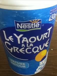griekse yoghurt gepasteuriseerd