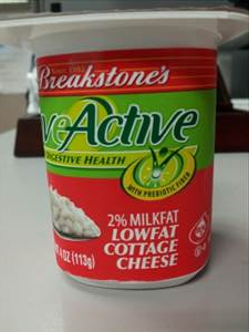 Breakstone S Live Active 2 Cottage Cheese Photo