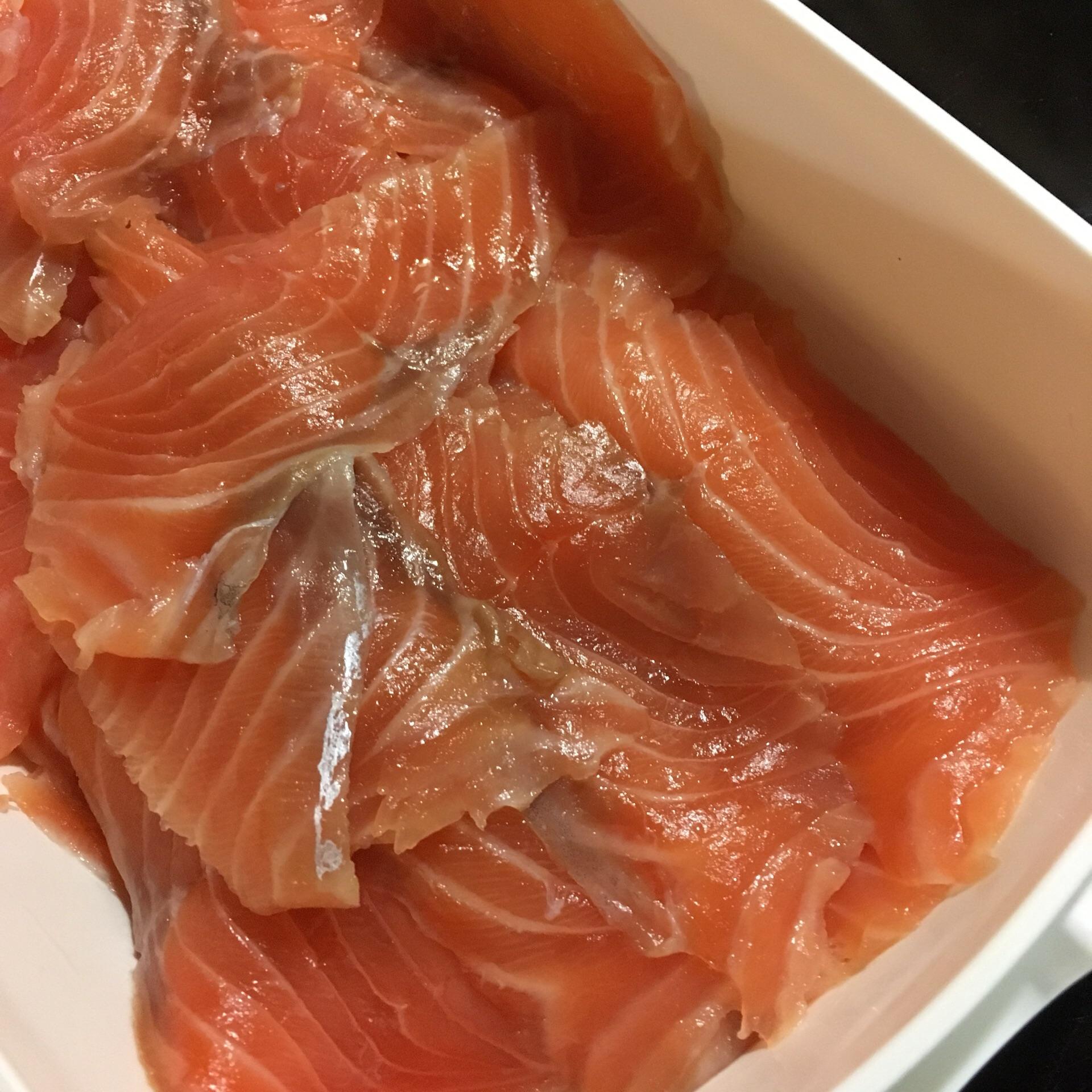 Засолка красной рыбы в домашних условиях в рассоле фото