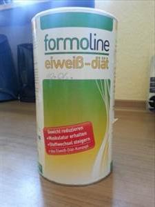 formoline eiweiß diät rezepte