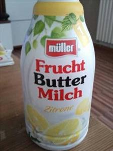 fettgehalt buttermilch
