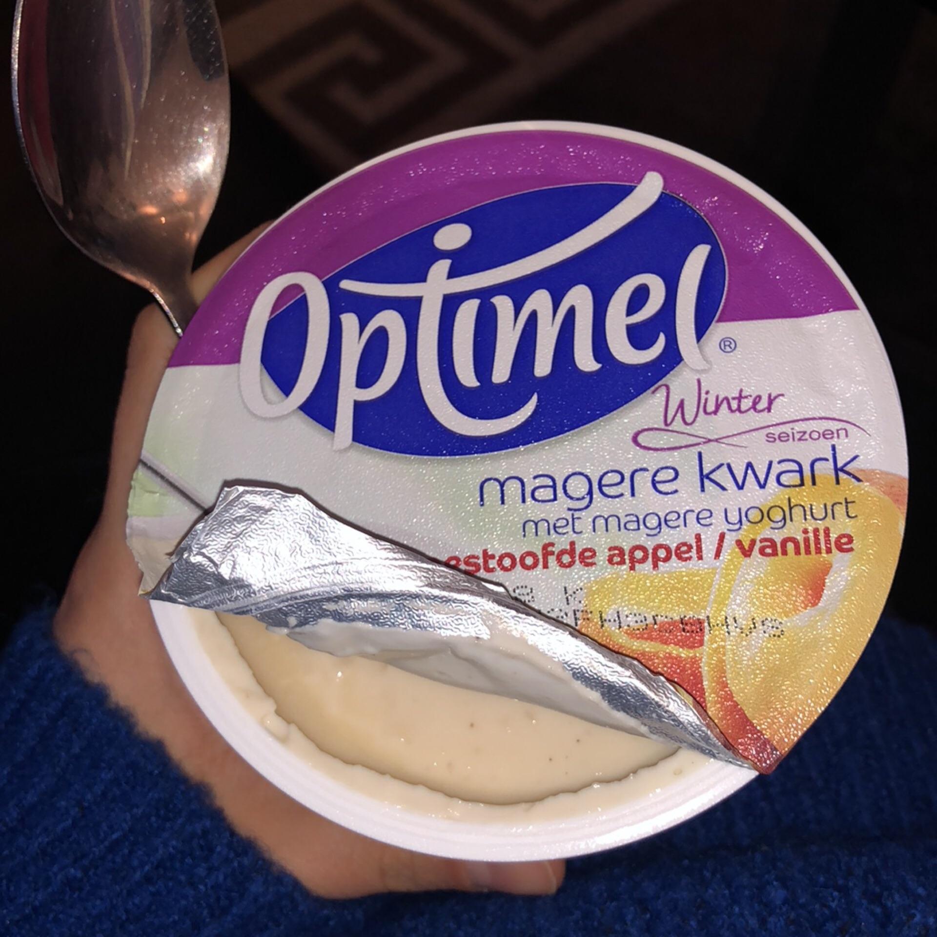 magere yoghurt suiker