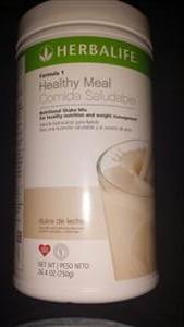 Herbalife Nutritional Shake Mix - Dulce De Leche - Photo