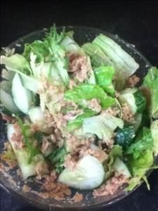 Tuna fish salad photo for Tuna fish salad calories