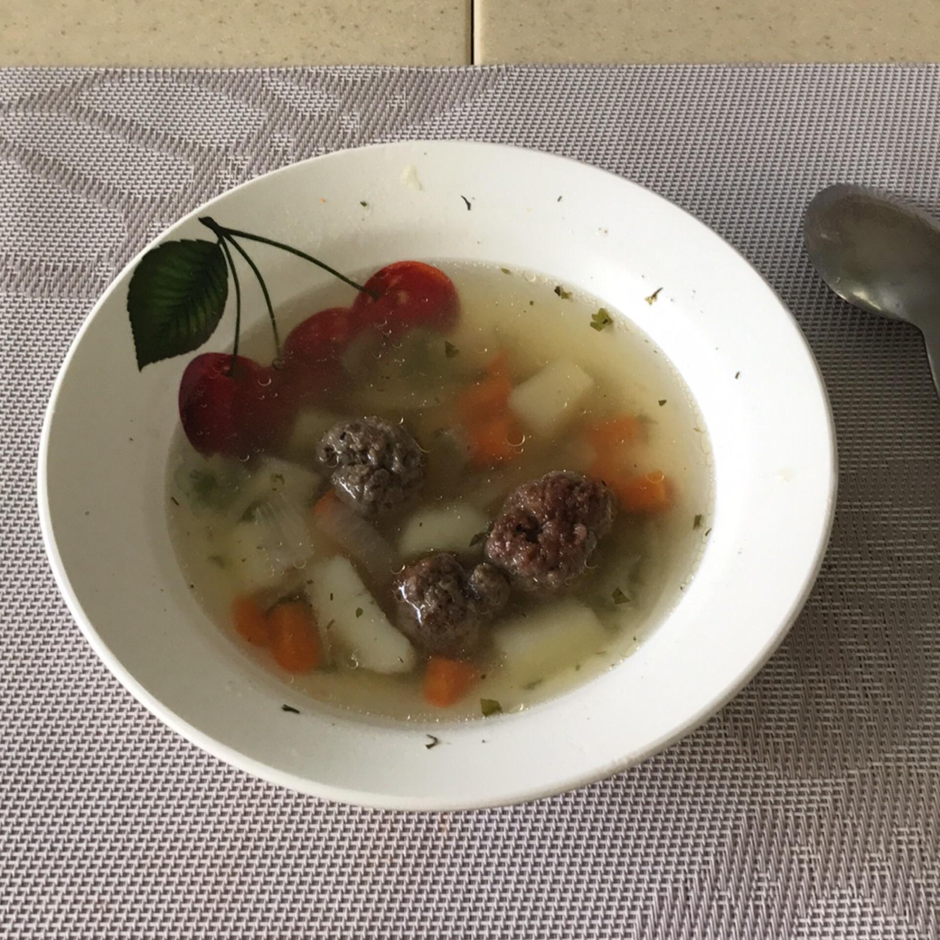Суп из младенцев (Смотреть не советую) 32