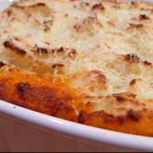 English Cottage Pie - Recipe Details