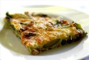 Asparagus Frittata II - Dettagli Ricetta