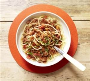 how to make quorn bolognese