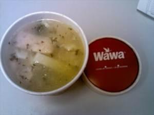 Wawa Chicken Noodle Soup Medium Photo