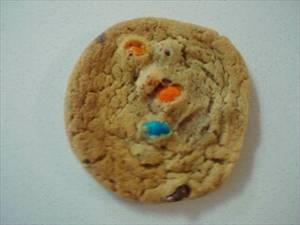 Subway M M Cookies Photo