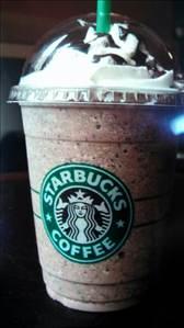 Starbucks Java Chip Frappuccino (Tall