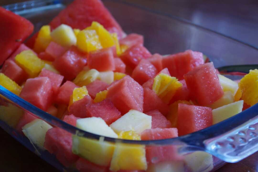 Chili Fruit Salad Recipe Details